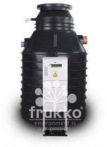 FRUKKO SIMPLE ONE 4
